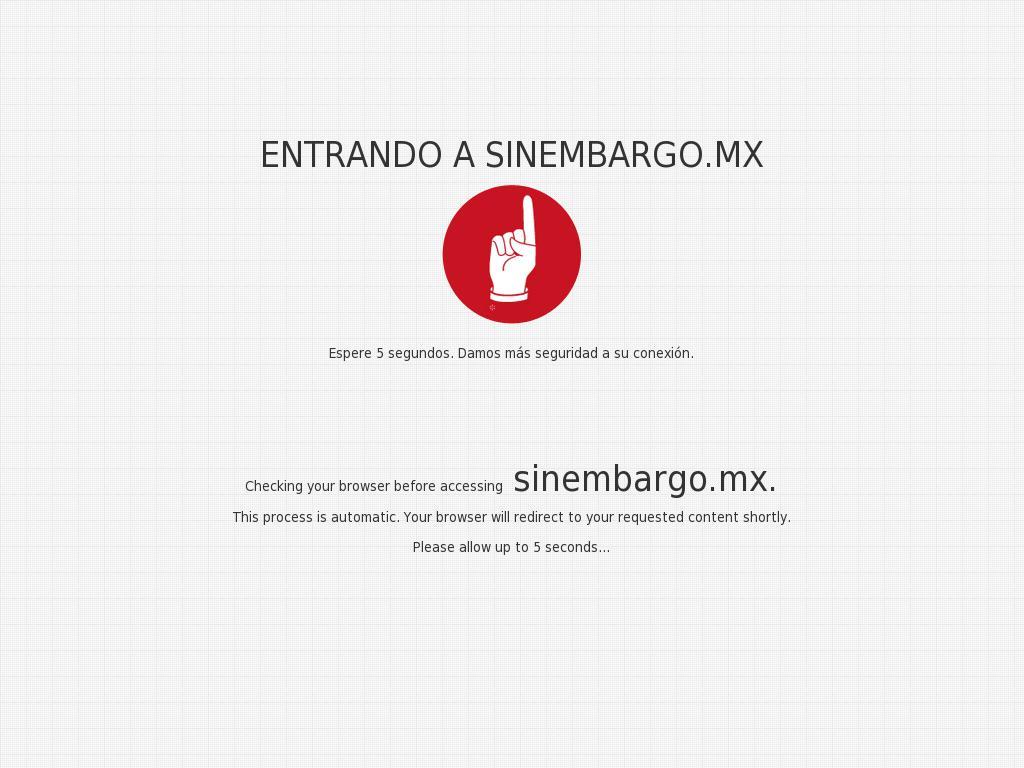 Sin Embargo at Friday June 30, 2017, 2:19 a.m. UTC