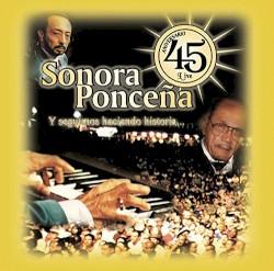 Sonora Ponceña - Canción