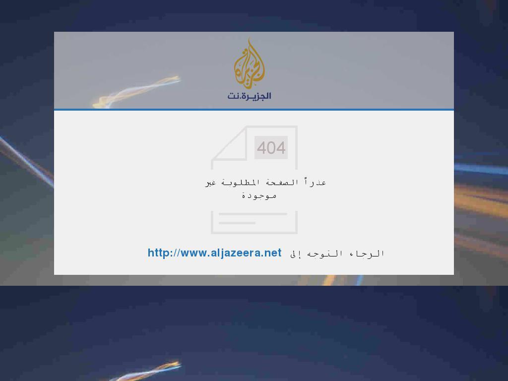 Al Jazeera at Saturday Feb. 25, 2017, 8:09 a.m. UTC