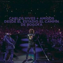 VOLVI A NACER 2012 - CARLOS VIVES