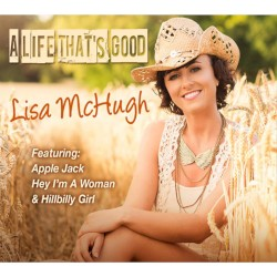 Lisa McHugh - Hillbilly Girl