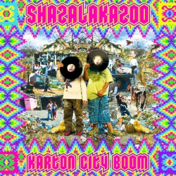 Shazalakazoo feat. Sofija Knezevic - Opla