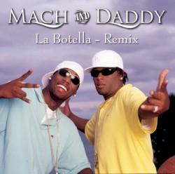 Match and Daddy - La botella (remix)