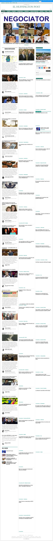 El Huffington Post (Spain) at Thursday Nov. 3, 2016, 11:06 a.m. UTC