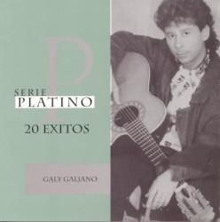 Galy Galiano - Quien entiende este amor