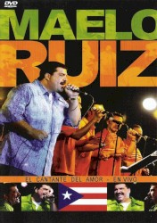 Maelo Ruiz - Te Va a Doler